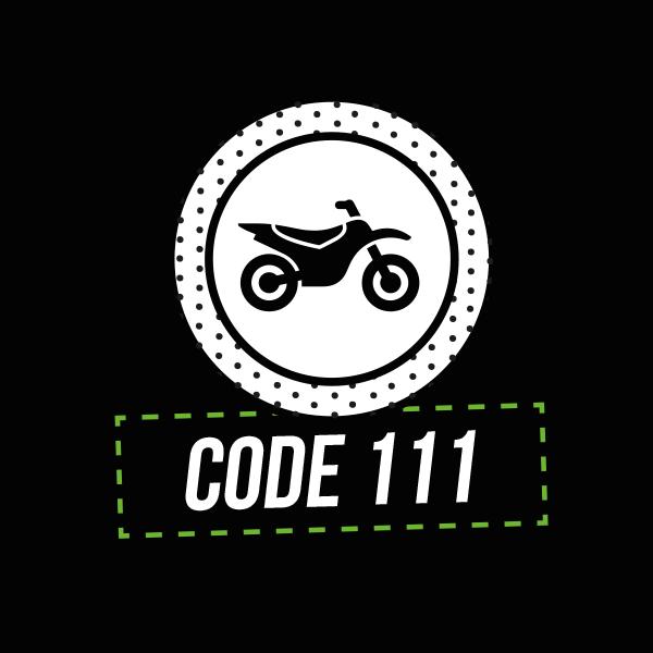 CODE 111
